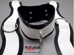 Bild von Rubber collar
