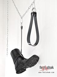 Bild von Foot loop