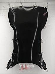 Bild von Slingomat - Rubber sling configurator
