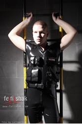 Obrázek Combat vest