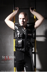Bild von Combat vest