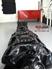 Image sur  Bondage rubber sleepsack XXL