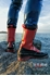 Image sur Red Sergeant rubber boots