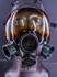 Picture of AirTube MSA gasmask NATO40 fitting