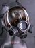 Bild von AirTube MSA gasmask NATO40 fitting