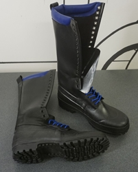 R2S Duke rubber boots 43/9